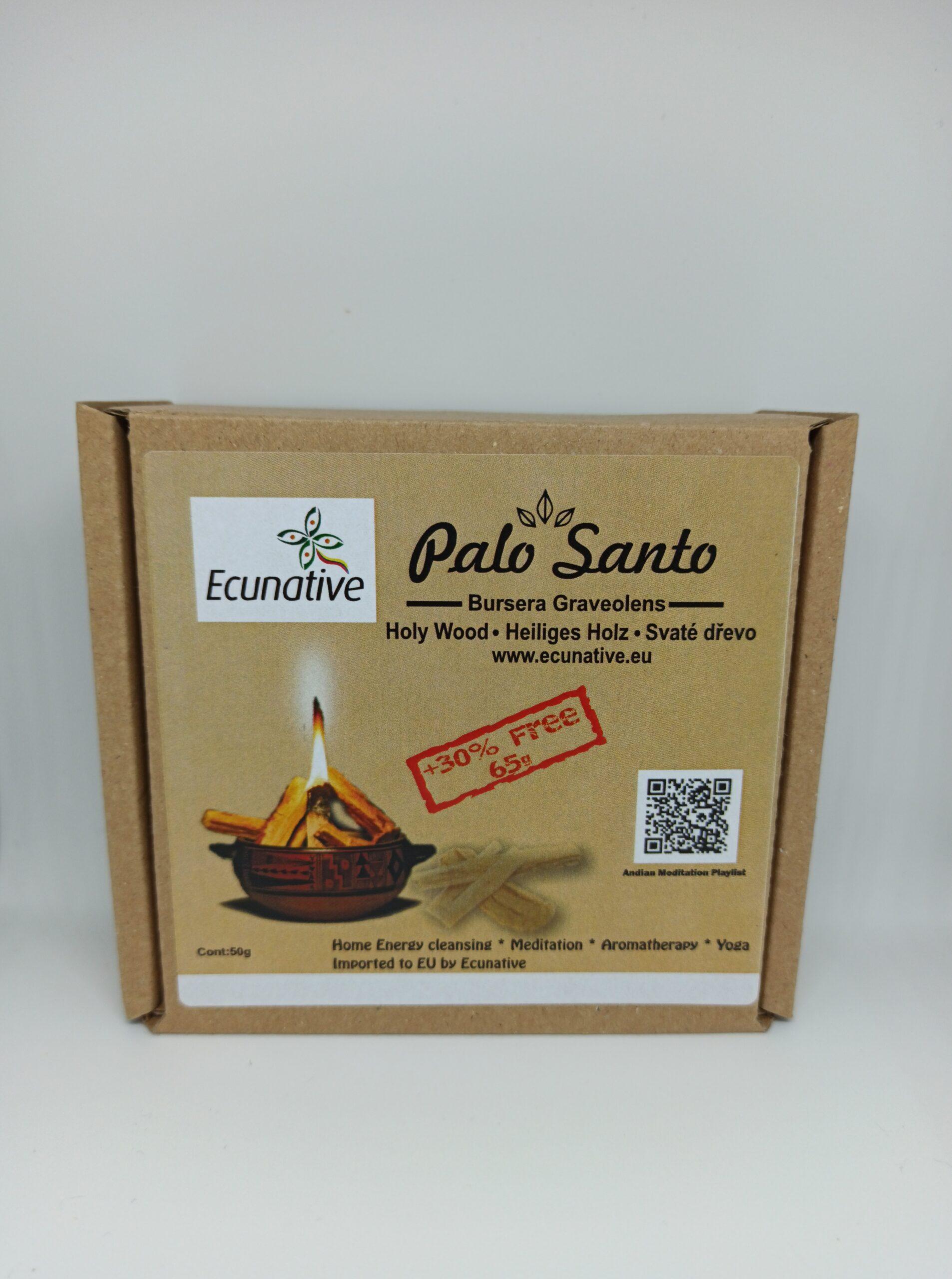 50g   heiliges Holz aromatisches R/äucherholz Ideal f/ür kraftvolle Zeremonien und befreiende Reinigungsrituale 21,90/€//100g SelvaCanto/® Palo Santo Sticks